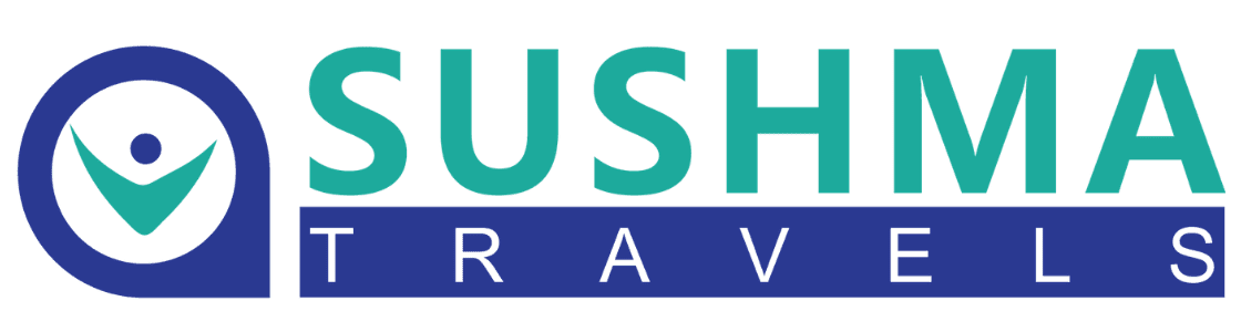 Sushma Travels Logo